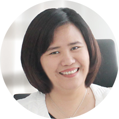 Juliana Siburian - Arcigee, Executive Recruiting Firm in Jakarta